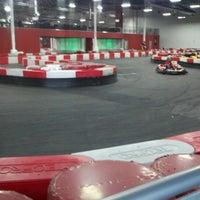 Foto scattata a K1 Speed Anaheim da Jonathan L. il 7/19/2012