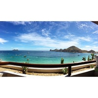 Foto scattata a Cabo Villas Beach Resort & Spa da Christie M. il 1/28/2015