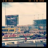 Photo prise au The Strip at Las Vegas Motor Speedway par Christie M. le4/6/2013