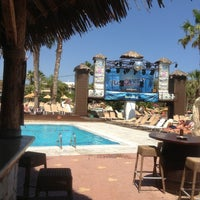 Photo prise au Starbeach par Dj Billy v .. le6/20/2013