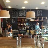 Photo prise au Boréal Coffee Shop par Lidia R. le8/31/2013