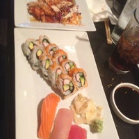 11/6/2012にJeff M.がRed Koi Thai & Sushi Loungeで撮った写真