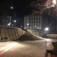 Снимок сделан в Парк «Горка» пользователем Arthur C. 11/8/2017