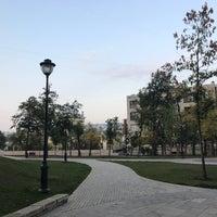 Снимок сделан в Парк «Горка» пользователем Arthur C. 9/22/2018