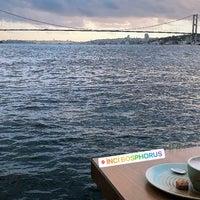 Das Foto wurde bei İnci Bosphorus von Fatih T. am 6/16/2021 aufgenommen