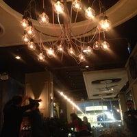 Photo prise au Yoda Cafe par Kry le3/24/2013