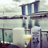 Foto diambil di Kinki Restaurant & Bar oleh Jean pada 7/18/2013