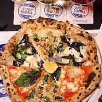 11/27/2016 tarihinde Indulgent Eatsziyaretçi tarafından Pasquale Jones'de çekilen fotoğraf