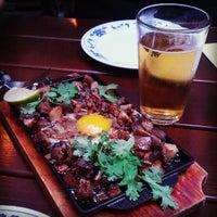 4/26/2013 tarihinde Indulgent Eatsziyaretçi tarafından Pig and Khao'de çekilen fotoğraf