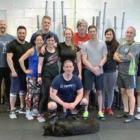 Foto tirada no(a) CrossFit Toronto por CrossFit Toronto em 7/18/2019