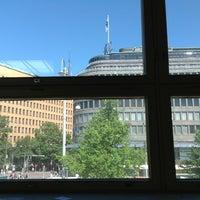 Foto tirada no(a) Kaupunkiverstas por Klaus L. em 6/28/2013