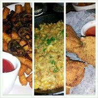 12/4/2012에 JLPR님이 Southstreet Restaurant & Bar에서 찍은 사진