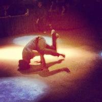 Foto tomada en The Stage por JLPR el 6/2/2013