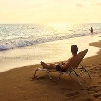 9/10/2018 tarihinde Emre T.ziyaretçi tarafından Heaven Beach Resort & Spa'de çekilen fotoğraf