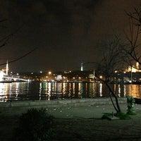 2/23/2013 tarihinde Ashley Cagri P.ziyaretçi tarafından Akın Balık'de çekilen fotoğraf
