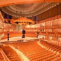 Photo prise au Adrienne Arsht Center for the Performing Arts par Adrienne Arsht Center for the Performing Arts le3/24/2015