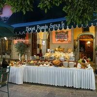 Foto scattata a Hotel Posada Santa Fe da Hotel Posada Santa Fe il 6/18/2014