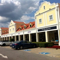 ... Photo taken at McArthurGlen Designer Outlet Parndorf by Emre B. on  6 29  ... 01cca4132c7