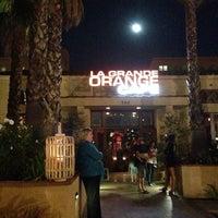 10/28/2012にCalvin L.がLa Grande Orange Cafeで撮った写真
