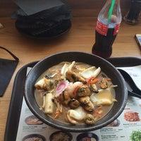 8/20/2014にOrle T.がRamen Clubで撮った写真