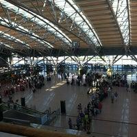 Das Foto wurde bei Hamburg Airport Helmut Schmidt (HAM) von Ayse H. am 7/7/2013 aufgenommen