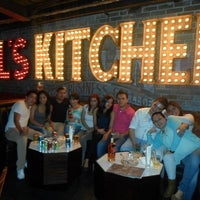 Foto tirada no(a) Hell's Kitchen por Maffer P. em 3/20/2013