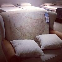 Das Foto wurde bei Havertys Furniture von Eric M. am 11/9/2013 aufgenommen