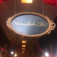 Foto diambil di Mercadinho Chic oleh Bel C. pada 12/8/2012