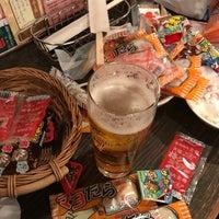 1/24/2018にしゃろ ろ.が池袋駄菓子バーで撮った写真