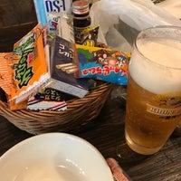 3/11/2018にしゃろ ろ.が池袋駄菓子バーで撮った写真