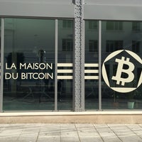 Meetup de la Cryptocurrency Weekly à la Maison Omega