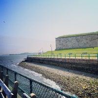 Das Foto wurde bei Castle Island von Krissy D. am 5/30/2013 aufgenommen