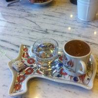 Foto scattata a Anonim Türk Bistro ve Tatlı da Selda E. il 11/12/2014