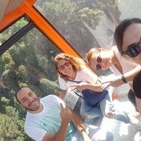 7/28/2018 tarihinde Gülşah Ç.ziyaretçi tarafından Denizli Teleferik'de çekilen fotoğraf