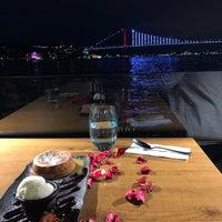 Снимок сделан в İnci Bosphorus пользователем İbrahim Y. 10/5/2019