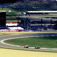 Foto scattata a Autodromo Internazionale Del Mugello da Giulia T. il 6/2/2013