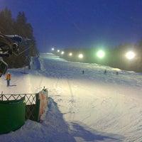 3/2/2013 tarihinde Martel G.ziyaretçi tarafından ГЛК Гора Пильная'de çekilen fotoğraf