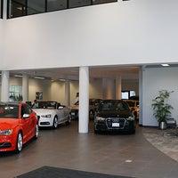 Audi service princeton