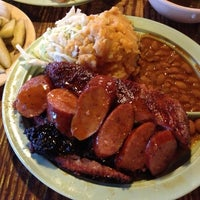 You tell Salt lick barbq in las vegas the answer