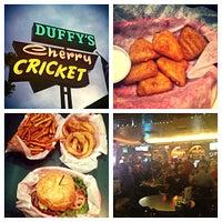 รูปภาพถ่ายที่ The Cherry Cricket โดย Sara G. เมื่อ 6/29/2013