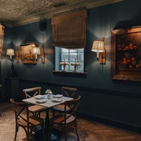 Blue Door Kitchen Garden Restaurant In Chicago