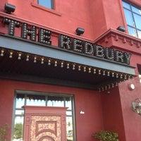 2/23/2013 tarihinde Paula J.ziyaretçi tarafından The Redbury'de çekilen fotoğraf