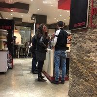 Photo Prise Au Echemi Cite Ennasr 2 Par ATEF H Le5 12 2018