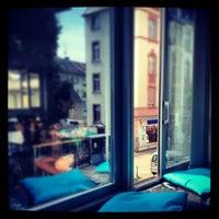 7/18/2013 tarihinde Oliver M.ziyaretçi tarafından Die Zentrale Coworking'de çekilen fotoğraf