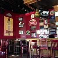 Foto scattata a Libertine Bar da Luis A. il 2/17/2013