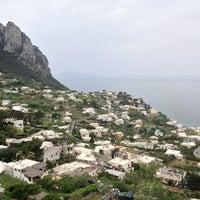 Photo prise au Isola di Capri par Alexandra le5/1/2013