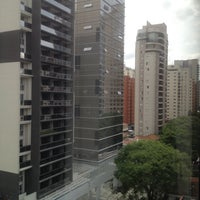 Foto tirada no(a) MullenLowe Brasil por Moises M. em 1/16/2017