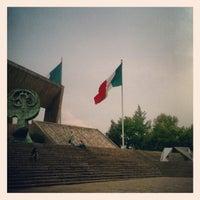 5/16/2013にRick R.がAuditorio Nacionalで撮った写真