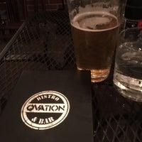 Foto tirada no(a) Ovation Bistro & Bar por Walt F. em 12/31/2017