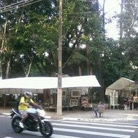 Das Foto wurde bei Praça Dom Orione von Willian G. am 3/3/2013 aufgenommen
